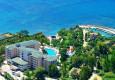 Поехала одна в Турцию отель Aventura Park Hotel.