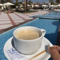 Pharaoh Azur Resort 5* - Фото отеля