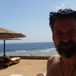 Пляж Sharm Inn Amarein