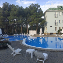Alean Family Resort & Spa Riviera 4* - Фото отеля