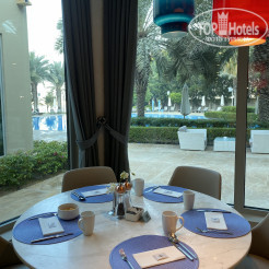 Рестораны и бары Rixos The Palm Dubai