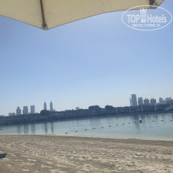 Прочее Rixos The Palm Dubai
