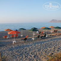 Фото отеля Sunprime Platanias Beach Suites & Spa 4*