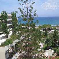 Фото отеля Agapi Beach Resort 4*