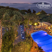 ���� ����� Grand Hotel Excelsior Terme 5* � ����� �. (�����-�����), ������