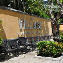 Фото отеля Village Resort & Spa 4* The Billage Resort and Spa 4*