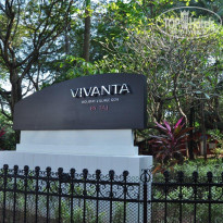 Фото отеля Vivanta By Taj Holiday Village 5* описание
