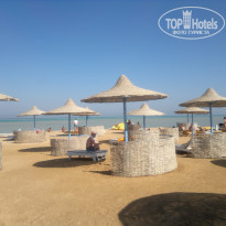 Фото отеля Nefertiti Beach 3*