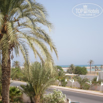 Фото отеля Minotel Djerba Resort 3* Вид из номера