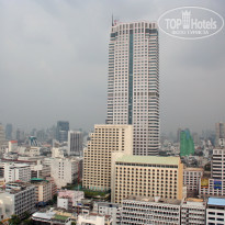 Фото отеля LeBua Meritus Suites State Tower 5*