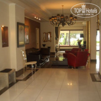 ���� ����� Danai Beach Resort & Villas 5* � ���������� (�������), ������
