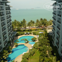 ���� ����� Tianze Beach Resort 4* � ������� �. (�����), �����