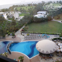 Le Royal Meridien Beach Resort & Spa 5* - Фото отеля