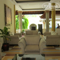 Фото отеля Sadara Boutique Beach Resort Bali 3*