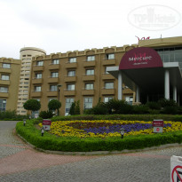 Фото отеля Mercure Hotel Casino & Wellness 5*