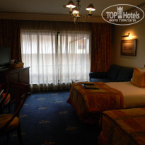 Фото отеля Fairmont The Norfolk 5*