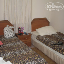 Фото отеля Antik Boutique Hotel 3*