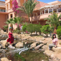 Фото отеля Moevenpick Resort & Spa El Gouna 5*