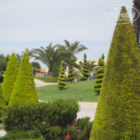 Фото отеля Horizon Beach Resort 4* Территория