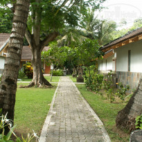 Фото отеля Thavorn Beach Bungalow 4*