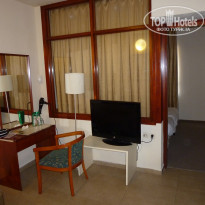 Фото отеля Lev Yerushalayim All Suite 3* Гостинная