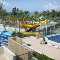 Фото отеля Sealife Buket Resort & Beach Hotel 5*