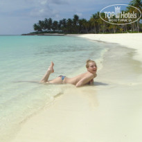 Фото отеля One & Only Reethi Rah Maldives 5*