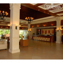 Фото отеля Century Langkawi Beach Resort 5* Холл