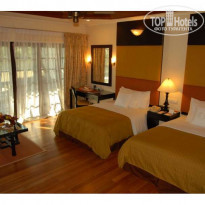 Фото отеля Century Langkawi Beach Resort 5* Номер
