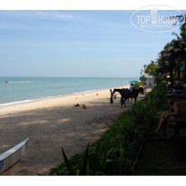Holiday Inn Resort Penang 4* Пляж - Фото отеля