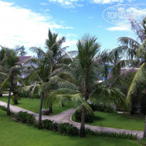 ���� ����� Palm Garden Beach Resort & Spa 5* � ��� ���, �������
