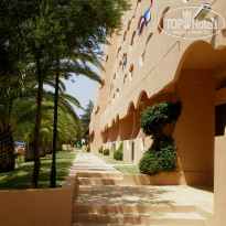 Фото отеля Vila Gale Atlantico 4* Отель