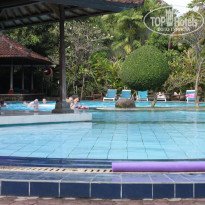 Фото отеля Matahari Bungalows 3* the swimming pool
