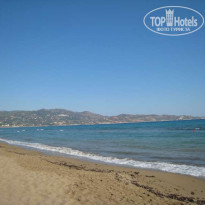Фото отеля Candia Maris Resort & Spa Crete 5* пляж