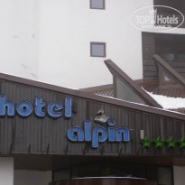 Фото отеля Alpin Resort 4*