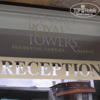Фото отеля Royal Towers 4*