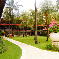Фото отеля Holiday Inn Resort Baruna Bali 5*