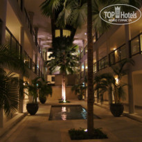 Фото отеля Holiday Inn Resort Baruna Bali 5* В отеле