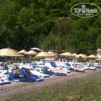 Фото отеля Hillside Beach 5*