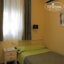 Фото отеля Hostal Los Alpes 2*