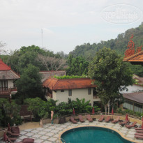 Фото отеля Anyavee Ao Nang Bay Resort 4* вид из номера