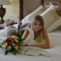 Фото отеля The Tanjung Benoa Beach Resort 4*