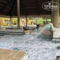 Фото отеля AYANA Resort and Spa Bali 5*