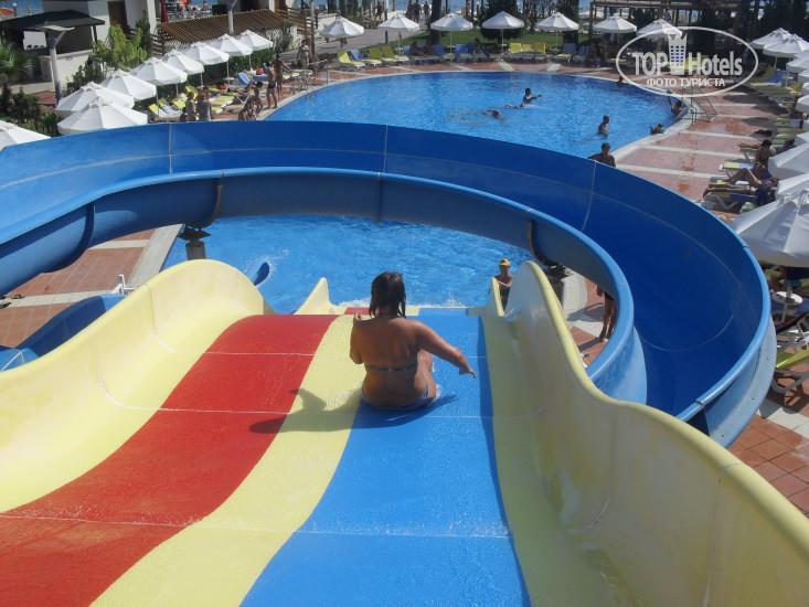 Pgs hotels rose residence beach топхотелс