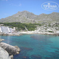 Фото отеля Europe Playa Marina 4* Cala de Sant Vicenc