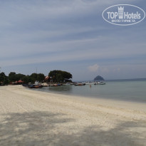 Фото отеля Phi Phi Natural Resort 3* бухта