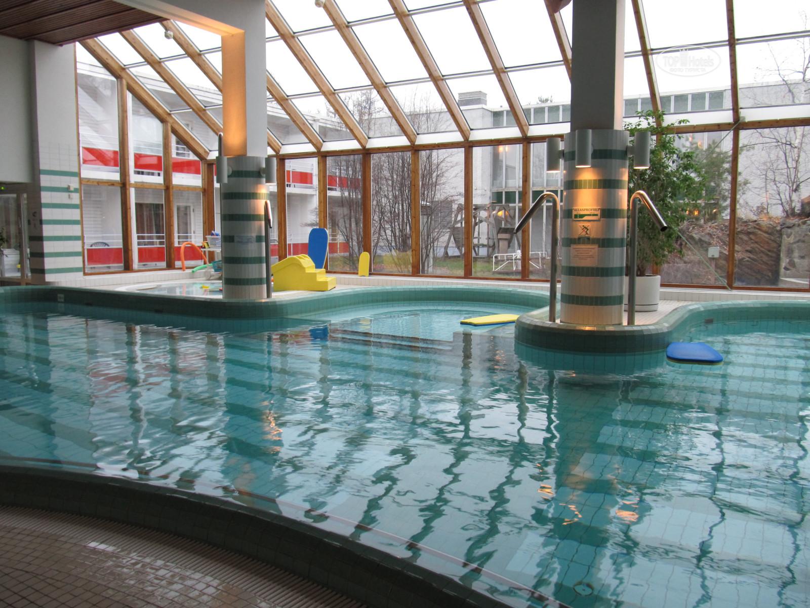 фото Казино финляндия отель савонлинна