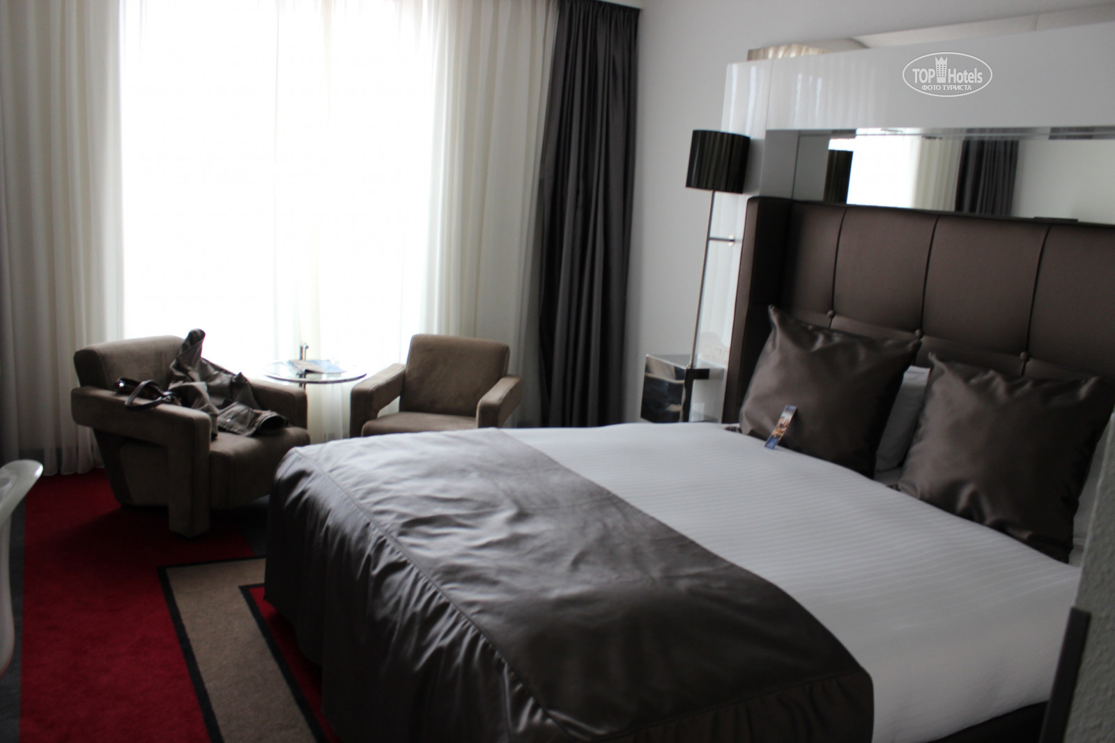 World fashion hotel amsterdam 75