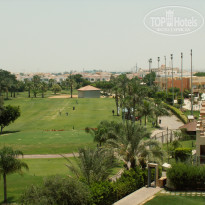 Фото отеля Hilton Pyramids Golf Resort 5*