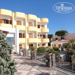 Tritone Terme, Resort & Spa Hotel